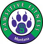 Pawsitive Performance >> Fitness Logo