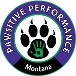 Pawsitive Performance >> Logo